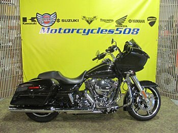 2016 Harley-Davidson Touring for sale 200483035