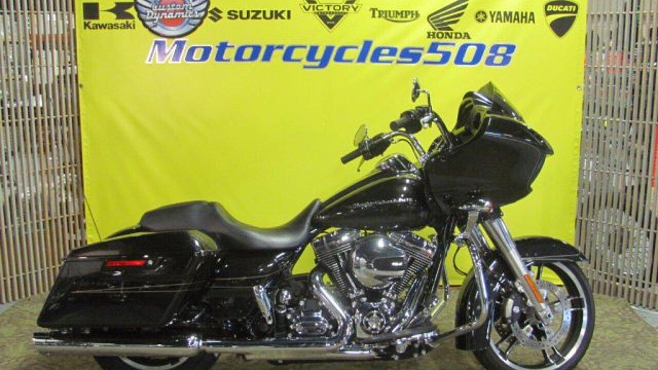 2016 Harley-Davidson Touring for sale 200483035