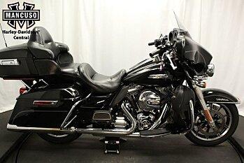 2016 Harley-Davidson Touring for sale 200485883