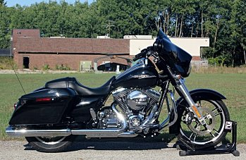 2016 Harley-Davidson Touring for sale 200486214