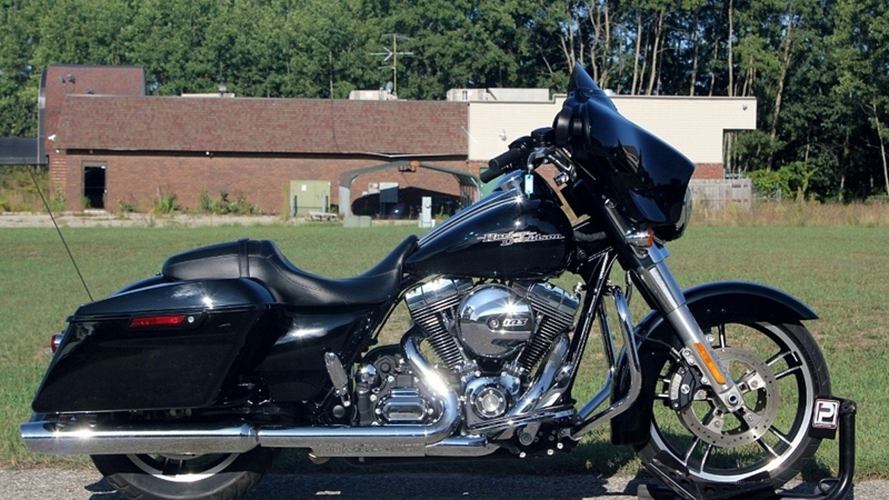 2016 Harley-Davidson Touring for sale 200486214