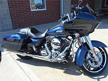 2016 Harley-Davidson Touring for sale 200490286