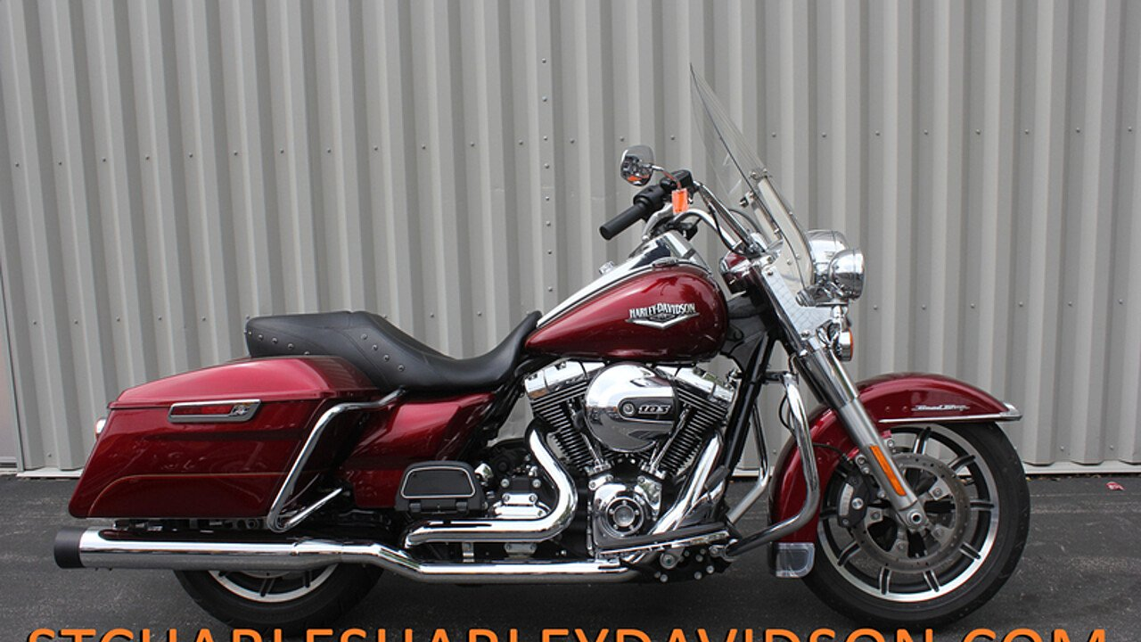 2016 Harley-Davidson Touring for sale 200492402