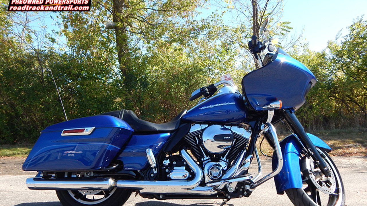 2016 Harley-Davidson Touring for sale 200495986