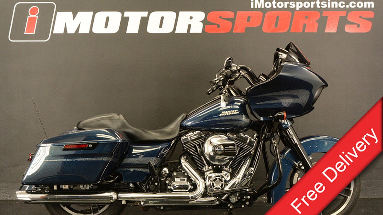 2016 Harley-Davidson Touring for sale 200497215