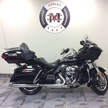 2016 Harley-Davidson Touring for sale 200497956