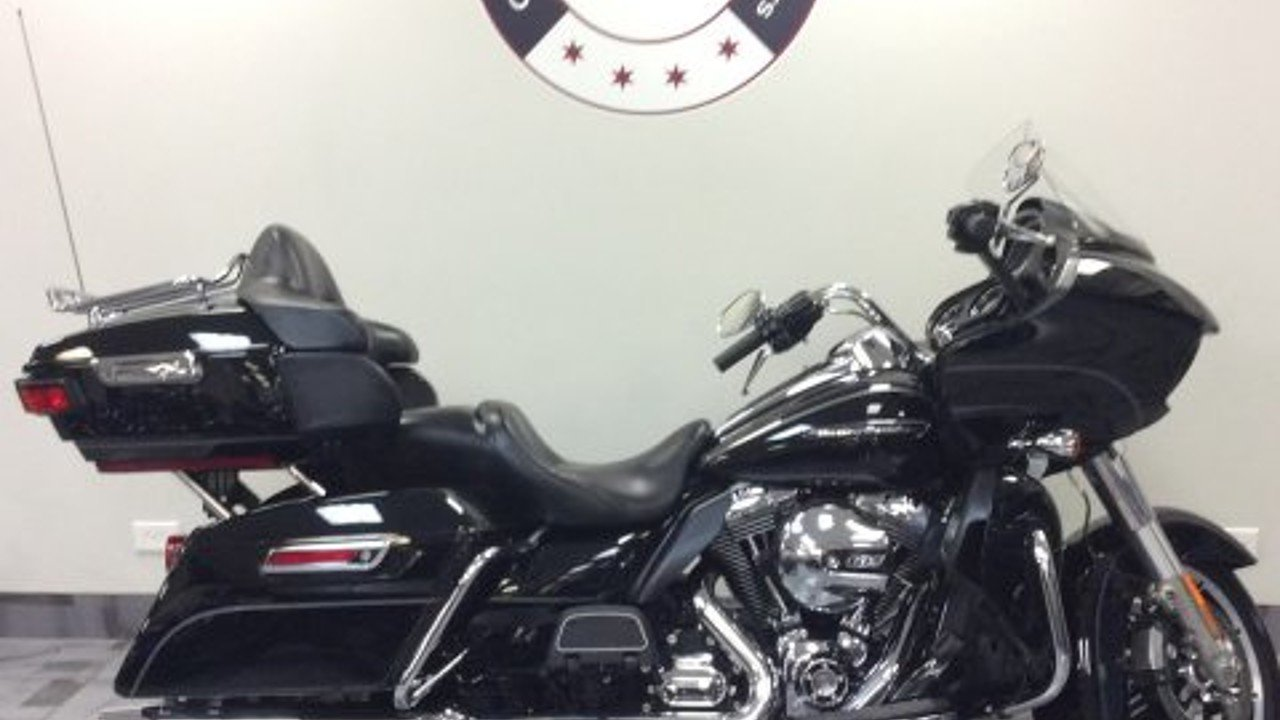 2016 Harley-Davidson Touring for sale 200497956