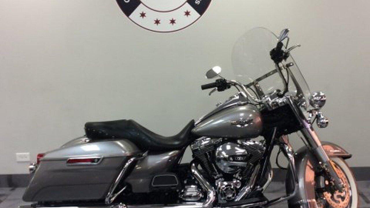 2016 Harley-Davidson Touring for sale 200497958