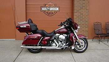 2016 Harley-Davidson Touring for sale 200499071