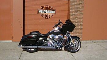 2016 Harley-Davidson Touring for sale 200499072