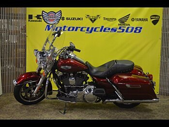 2016 Harley-Davidson Touring for sale 200500569