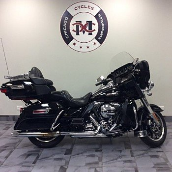 2016 Harley-Davidson Touring Ultra Classic Electra Glide for sale 200517976