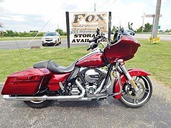 2016 Harley-Davidson Touring for sale 200518162