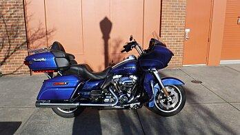 2016 Harley-Davidson Touring for sale 200519218