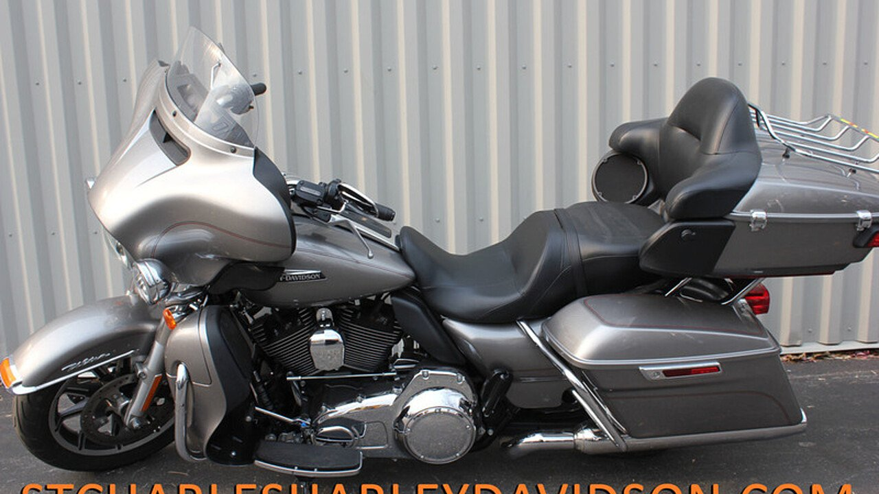 2016 Harley-Davidson Touring for sale 200519382