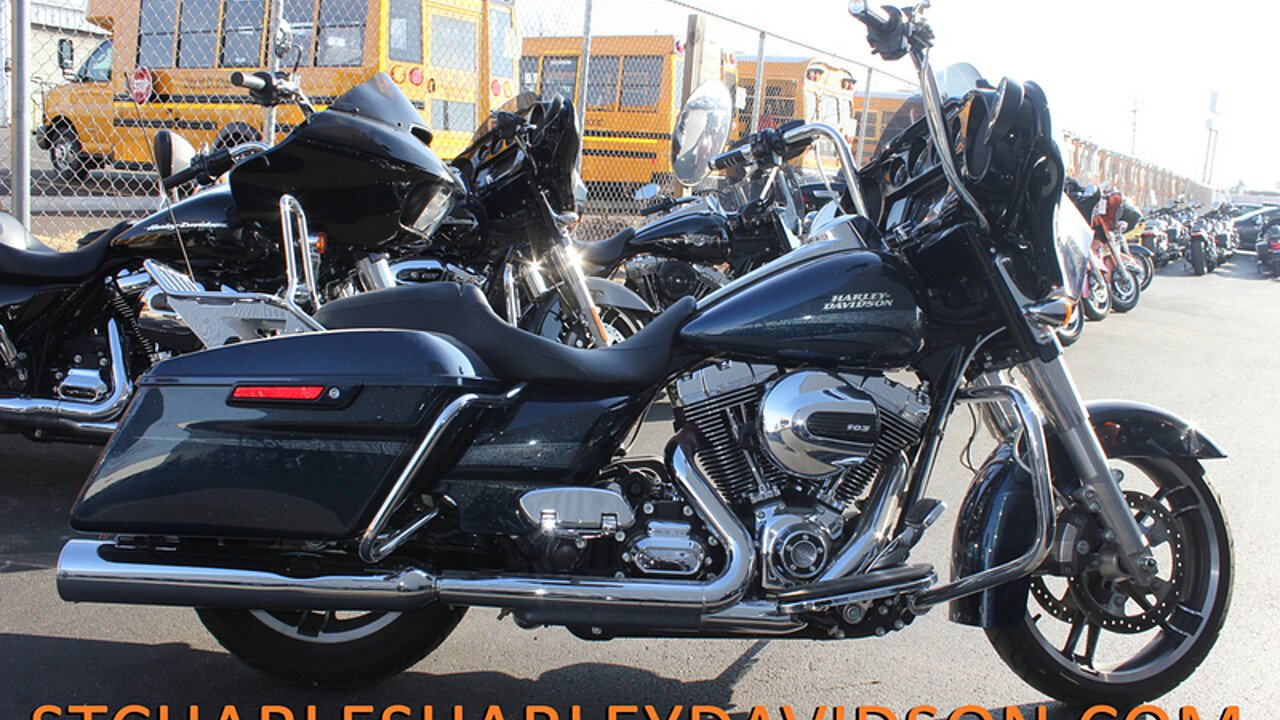 2016 Harley-Davidson Touring for sale 200521314