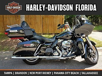 2016 Harley-Davidson Touring for sale 200521620