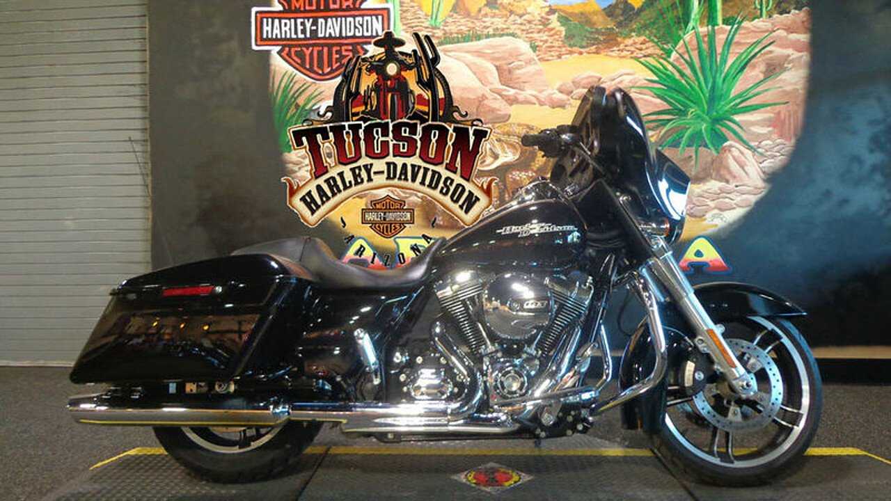 2016 Harley-Davidson Touring for sale 200521922