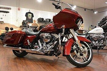 2016 Harley-Davidson Touring for sale 200522545