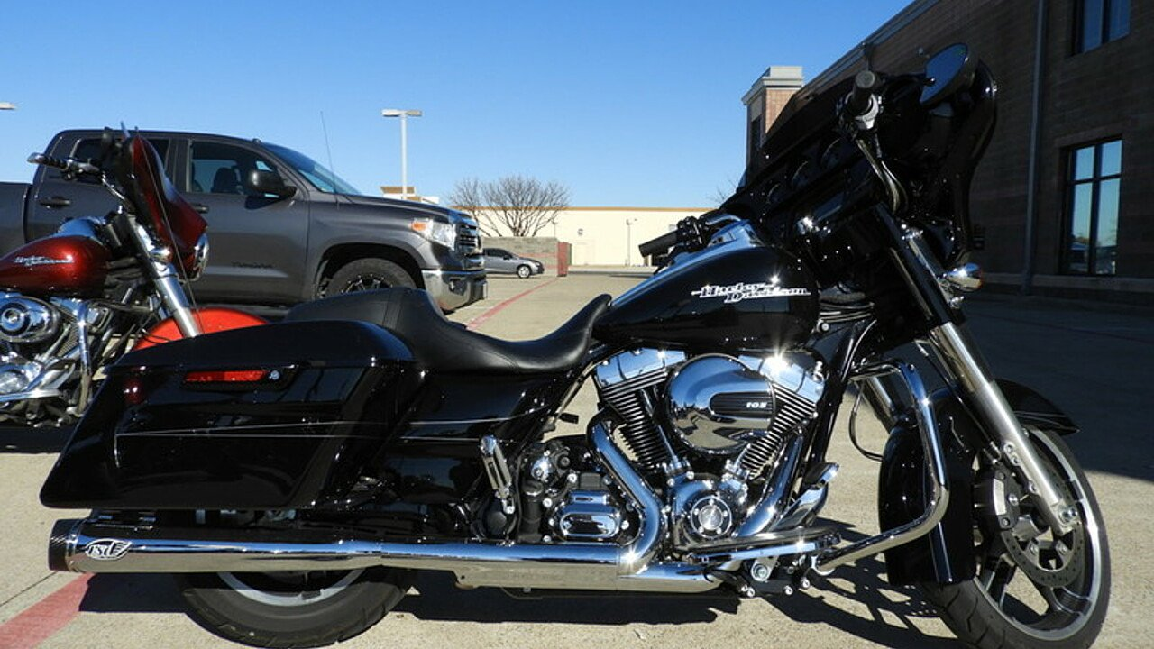 2016 Harley-Davidson Touring for sale 200523951