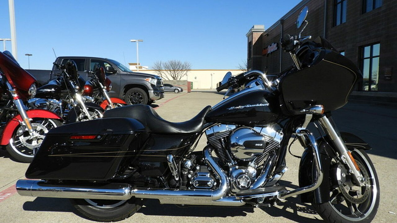 2016 Harley-Davidson Touring for sale 200523959