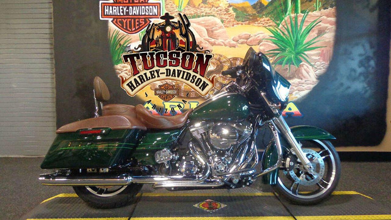 2016 Harley-Davidson Touring for sale 200524253