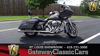 2016 Harley-Davidson Touring for sale 200528214