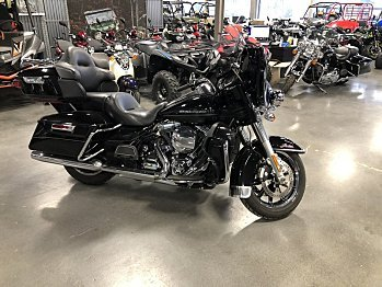 2016 Harley-Davidson Touring for sale 200529157