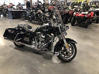 2016 Harley-Davidson Touring for sale 200529162