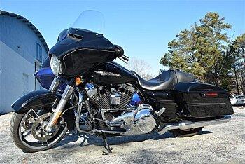 2016 Harley-Davidson Touring for sale 200529520