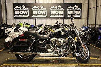 2016 Harley-Davidson Touring for sale 200529523