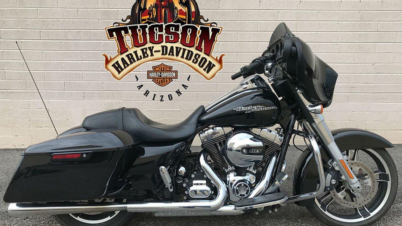 2016 Harley-Davidson Touring for sale 200533681