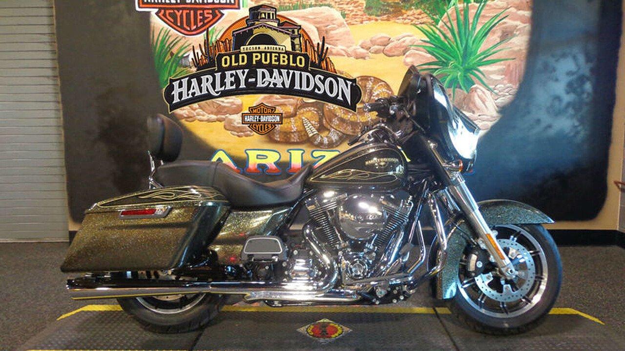2016 Harley-Davidson Touring for sale 200533686