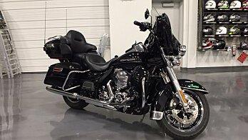 2016 Harley-Davidson Touring for sale 200539159