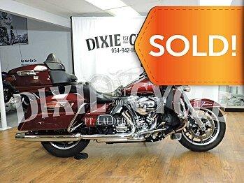 2016 Harley-Davidson Touring for sale 200540317