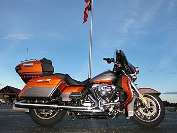2016 Harley-Davidson Touring for sale 200544715