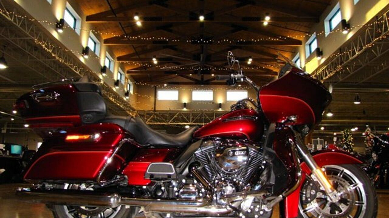 2016 Harley-Davidson Touring for sale 200544722