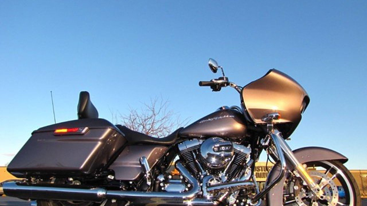 2016 Harley-Davidson Touring for sale 200544771