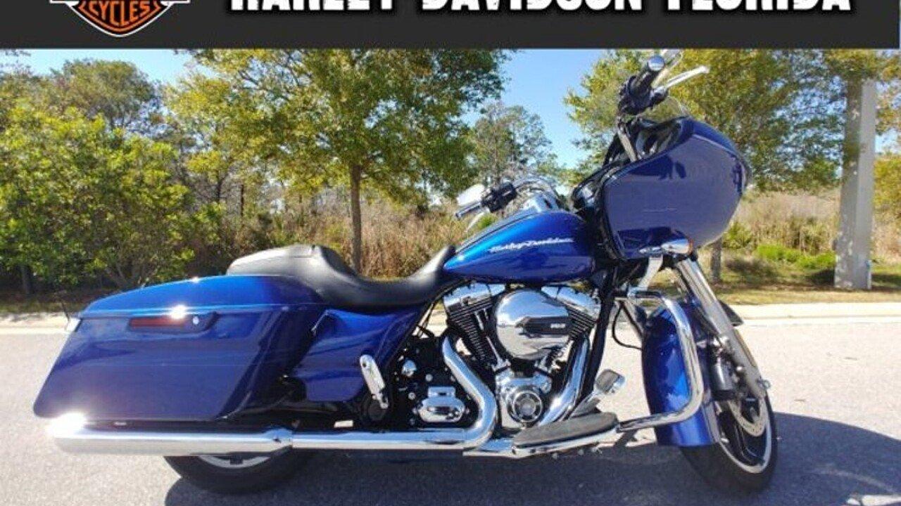 2016 Harley-Davidson Touring for sale 200546649