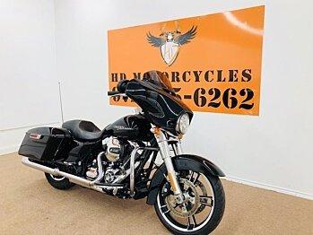 2016 Harley-Davidson Touring for sale 200547258