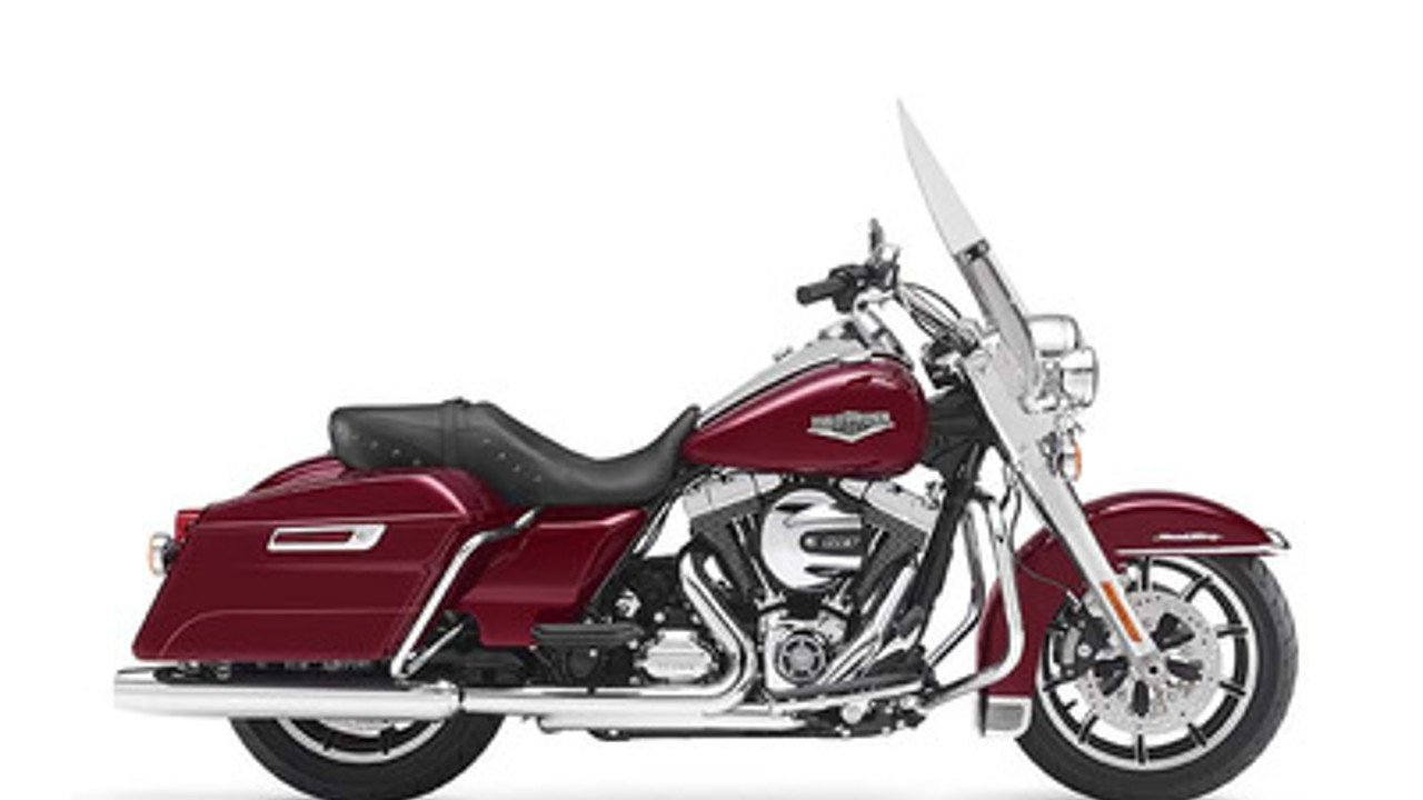 2016 Harley-Davidson Touring for sale 200547709