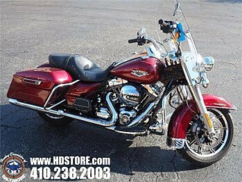2016 Harley-Davidson Touring for sale 200550429