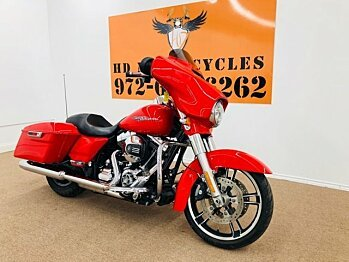 2016 Harley-Davidson Touring for sale 200551152