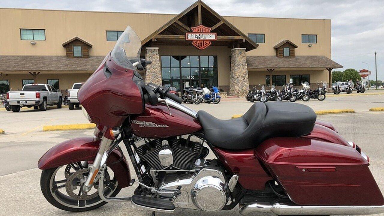 2016 Harley-Davidson Touring for sale 200556531