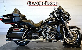 2016 Harley-Davidson Touring for sale 200558832