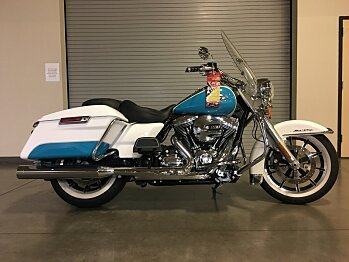2016 Harley-Davidson Touring for sale 200566924