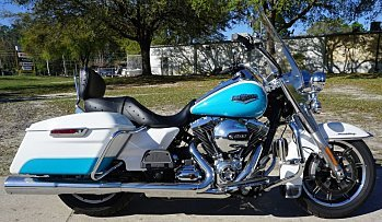 2016 Harley-Davidson Touring for sale 200570248