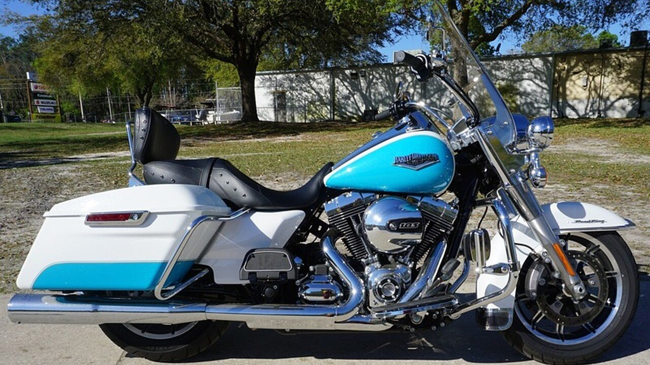 2016 Harley-Davidson Touring for sale 200570248