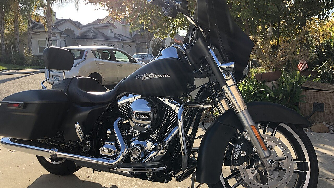 2016 Harley-Davidson Touring for sale 200570518
