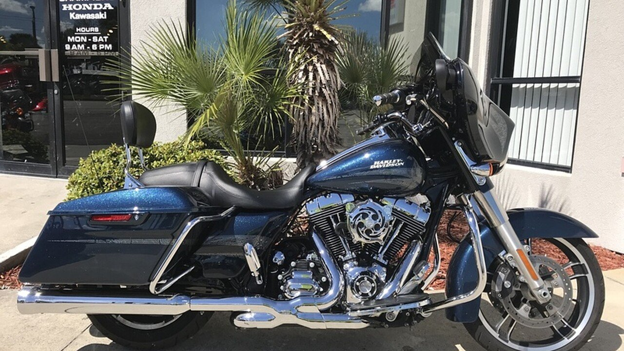 2016 Harley-Davidson Touring for sale 200571101